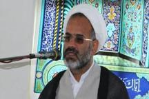 امام جمعه عنبرآباد: فرهنگ وقف باید در جامعه نهادینه شود