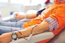 713 داوطلب  به مراکز انتقال خون کردستان مراجعه کردند