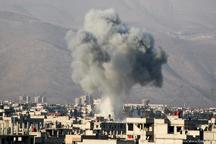 پیشنهاد روسیه به گروه های مسلح در غوطه شرقی برای خروج امن/کشتار150 آواره سوری توسط آمریکا /کشته شدن 32 نفر در پی سقوط یک هواپیمای روسی در حمیمیم