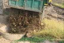 284 هزار و 200 مترمکعب آب از انسداد چاه های غیرمجاز در خمین ذخیره شد