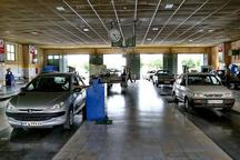 خودروهای فاقد معاینه فنی 33 درصد کاهش داشته است