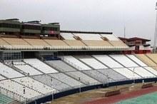 گسترش فولاد؛ و میزبانی در ورزشگاه یادگار امام (ره) تبریز