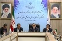 خوزستان پلاک هویت ایران زمین، اسلام و هویت شیعی ما است