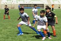 مدارس فوتبال همدان زیر ذره بین نهادهای نظارتی