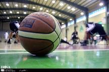 هرمزگان در رقابت های لیگ دسته یک بسکتبال 2 نماینده دارد