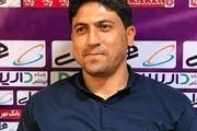 گزینه اولم برای مربی گری، استقلال خوزستان است