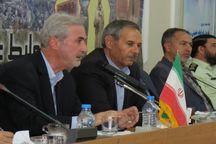 استاندار آذربایجان شرقی: مراغه نگین فرهنگی و تاریخی آذربایجان است