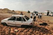 حادثه رانندگی در کرمانشاه یک کشته داشت
