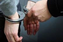 کارمند قلابی سهام عدالت در مهاباد دستگیر شد