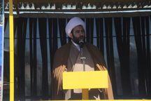 عید غدیر روز ناامیدی دشمنان و اتمام نعمت الهی بر مسلمانان است