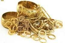 کشف پنج میلیارد ریال طلای سرقتی در خاتم