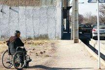 منازل مسکونی 716 معلول کردستانی مناسب سازی شد