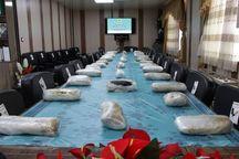 کشف ۹۴ کیلوگرم مواد مخدر در مهاباد