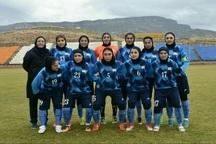 تیم همیاری آذربایجان غربی مقابل شهرداری سیرجان شکست خورد