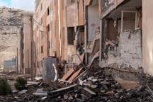 مناطق تحت پوشش بنیاد مسکن قزوین در کرمانشاه آسیب ندیده اند