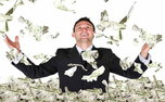 ۱۰ ثروتمند اول آمریکا چقدر سرمایه دارند؟