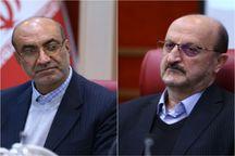 رئیس ستاد انتخابات استان قزوین منصوب شد