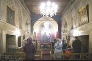 یکی از متولیان کلیسای ارامنه شیراز: این اثر تاریخی باید بازسازی شود