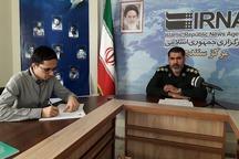 انقلاب اسلامی به یک قدرت بین المللی تبدیل شده است