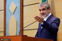تحریمهای جدید آمریکا علیه مقامات کشور نقض آشکار حاکمیت ایران است