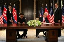 بدبینی سنای آمریکا در مورد توافق با کره شمالی
