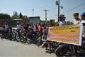 دوچرخه سواران فارس:به عملکردهیات دوچرخه سواری استان معترضیم