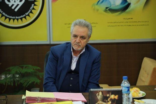 ورزشگاه نقش جهان اصفهان، آماده برگزاری مسابقات لیگ برتر است