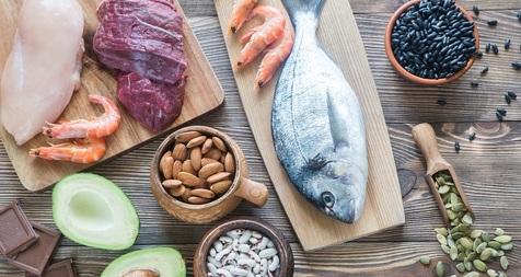 کمبود کدام ماده در بدن باعث افزایش فشار خون می شود؟