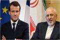 آغاز دیدار ظریف با مکرون در کاخ الیزه/ تعهدات برجامی اروپا محور اصلی گفتگوها