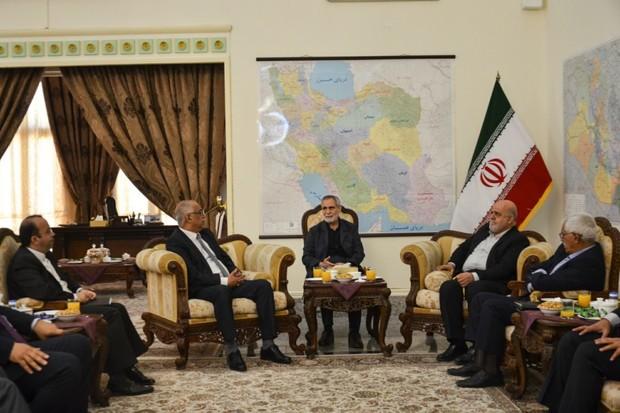 سفیر ایران: همکاری صنعتی ایران و عراق وارد مرحله تازه ای می شود
