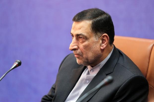 وزارت دادگستری درمسیراجرای تصمیم های قوقضاییه کمک خواهد کرد