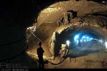 عملیات حفاری بخش جنوبی تونل خط 6 مترو تهران آغاز شد
