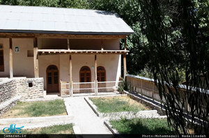 زادگاه آیت الله سید محمود طالقانی