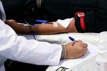 مراجعه ۱۵۷۰ اهداکننده خون در دهه اول محرم به مراکز اهدای خون کردستان