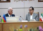 اعلام آمادگی ایران برای تامین داروهای آذربایجان
