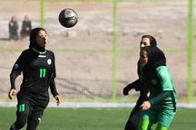 پیروزی تیم ذوب آهن مقابل خیبر خرم آباد