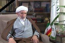 آیت الله اعرافی درگذشت حجت الاسلام احمدی را تسلیت گفت