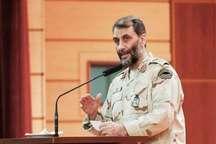 فرمانده مرزبانی ناجا:دغدغه ای در مرزها نداریم