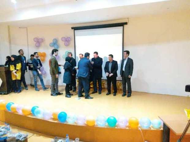 سه ایده استارت آپی دانشجویان دانشگاه کردستان تجاری سازی شد