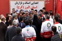 همراهی مردم کشور سیل زدگان را از کمک های خارجی بی نیاز ساخت