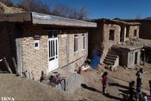 44 درصد منازل روستایی کامیاران مقاوم سازی شدند
