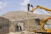 719 روستای چهارمحال و بختیاری از نعمت برق برخوردار شدند