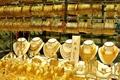قیمت طلا در قزوین 8 هزار تومان افزایش داشت