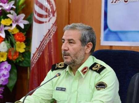 دستگیری کلاهبرداران میلیاردی درالبرز