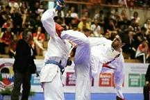 معاون ورزش و جوانان فارس از ورزشکار المپیکی دلجویی کرد