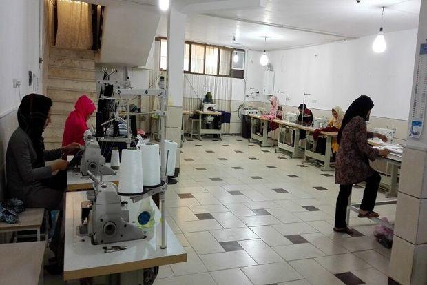 ۳۰ دوره آموزشی رایگان در مرکز فنی و حرفهای خواهران دماوند برگزار شد