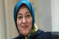 بانوان بازرگان ایرانی در مجامع بین المللی حضور یابند