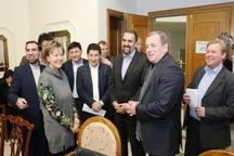 اعلام آمادگی اتحادیه اوراسیا برای تجارت گسترده با ایران