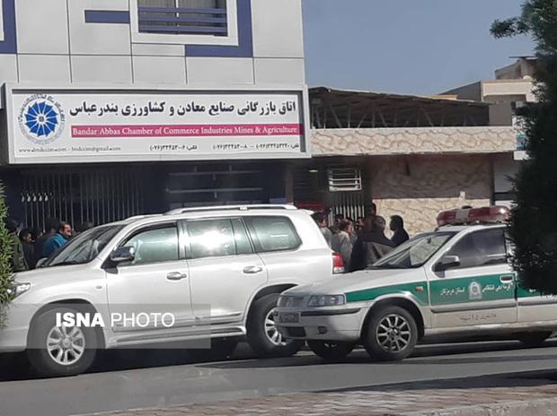 فهرست نهایی داوطلبان نهمین دوره انتخابات اتاق بندرعباس منتشر شد