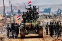 ضربه غیرمنتظره ترکیه به تلاش های روسیه در شمال سوریه